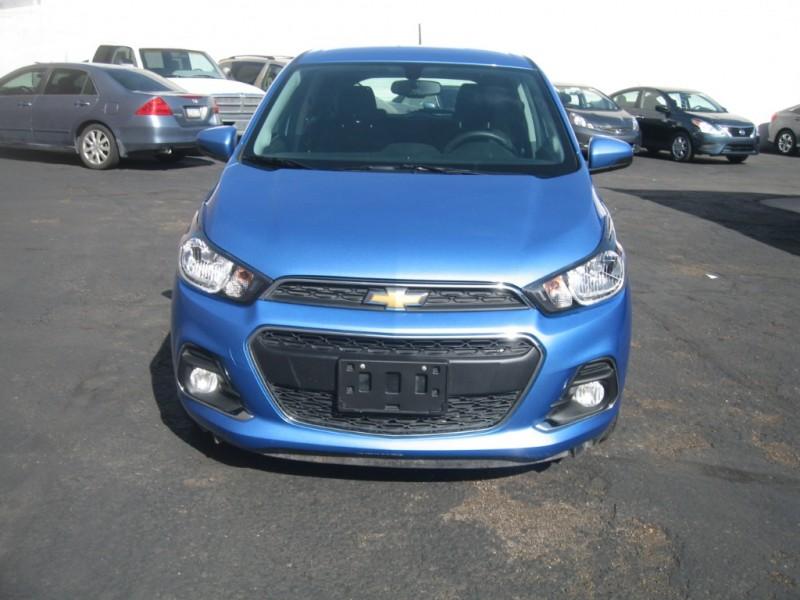 Chevrolet Spark 2017 price $9,999