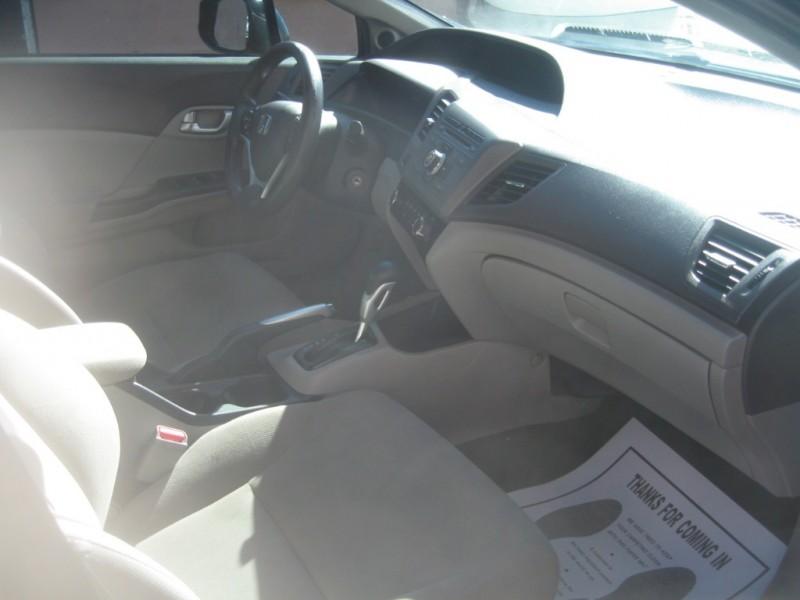 Honda Civic Sdn 2012 price $6,999