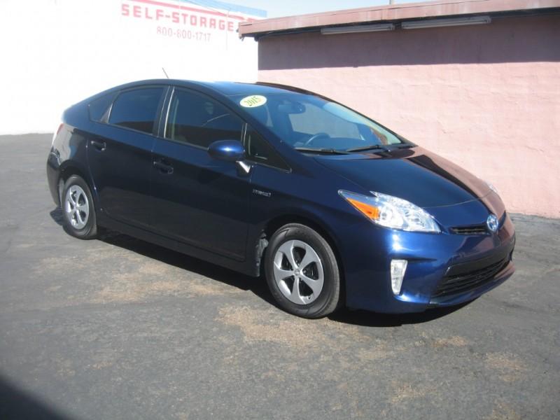 Toyota Prius 2015 price $16,999