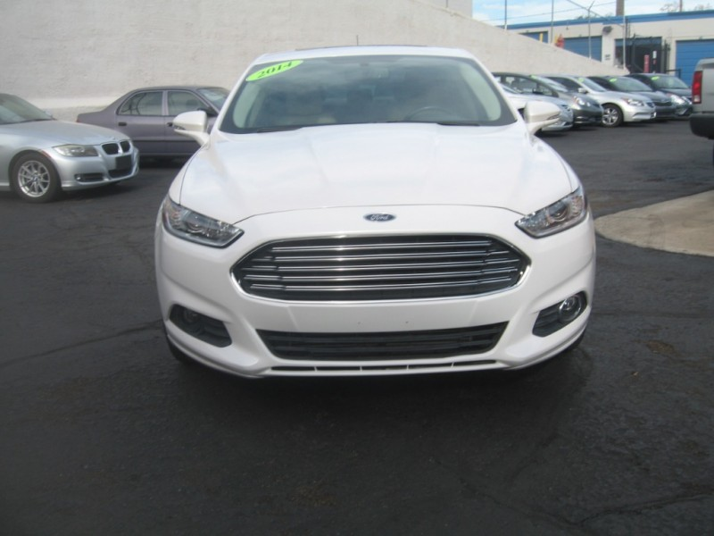 Ford Fusion 2014 price $12,499