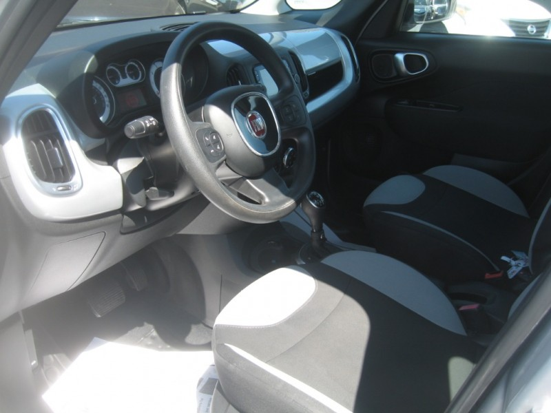 Fiat 500L 2015 price $10,999