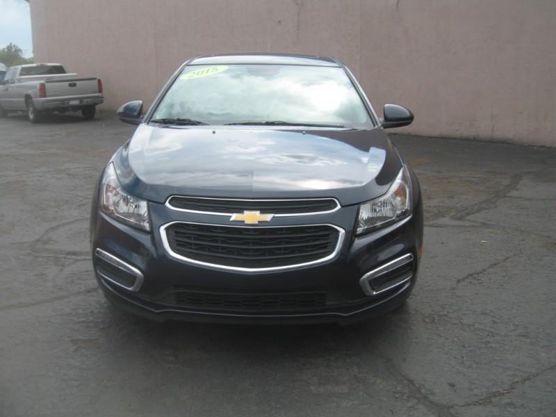 Chevrolet Cruze 2015 price $11,499