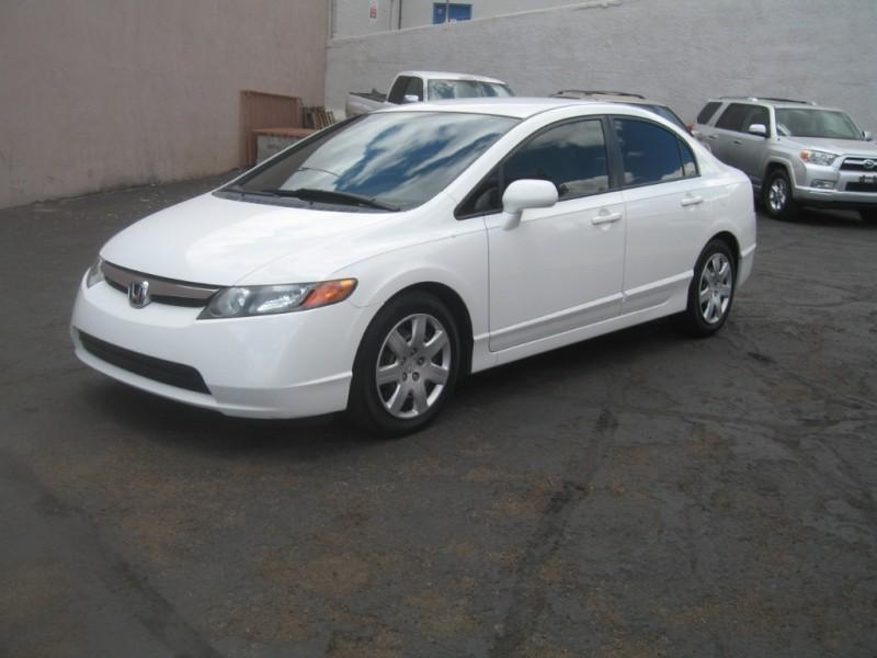 Honda Civic Sdn 2007 price $6,749