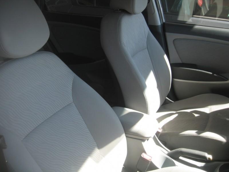 Hyundai Accent 2013 price $8,499