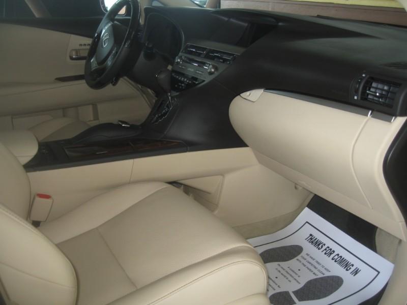 Lexus RX 350 2015 price $23,999