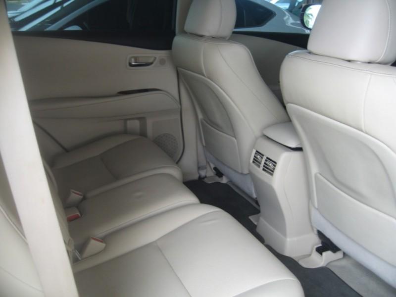 Lexus RX 350 2015 price $21,999
