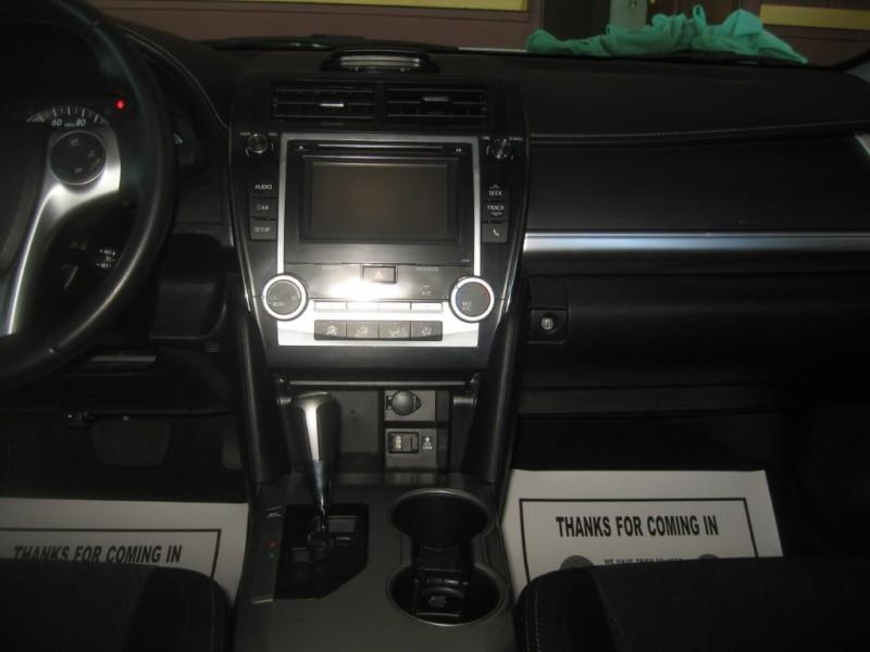 Toyota Camry 2014 price $13,999