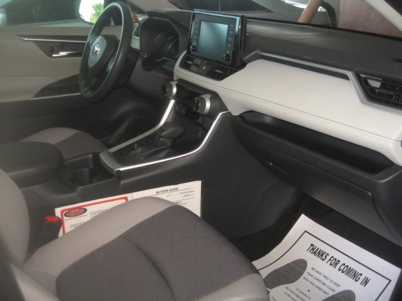 Toyota RAV4 2019 price $25,999