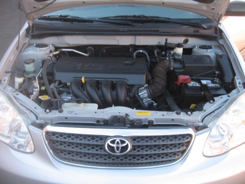 Toyota Corolla 2007 price $5,999