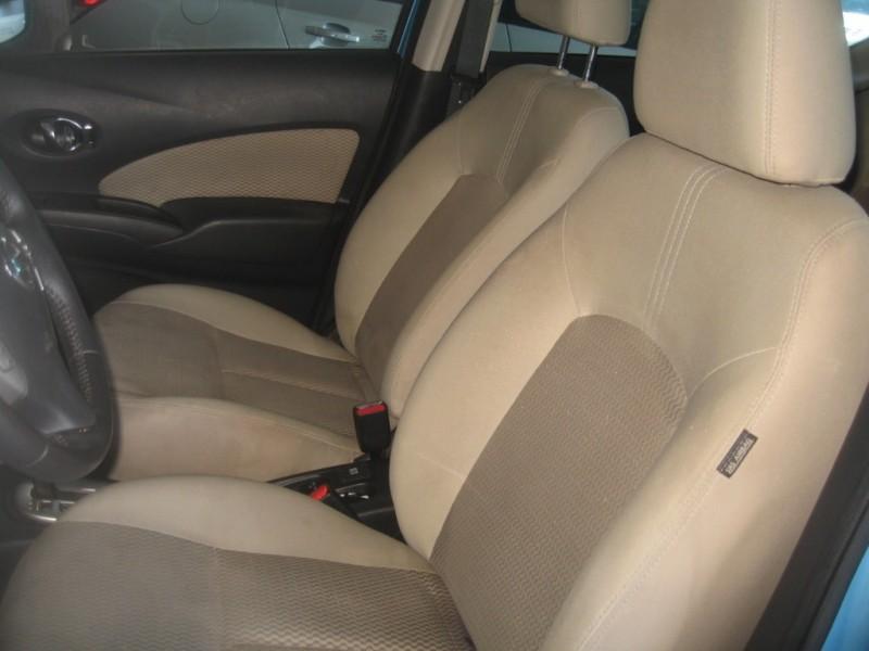 Nissan Versa Note 2015 price $8,999