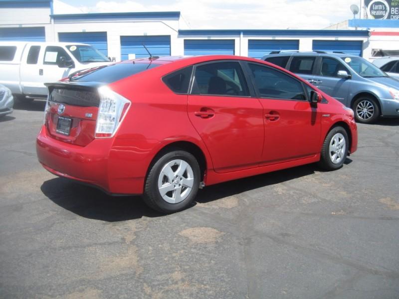 Toyota Prius 2010 price $9,999