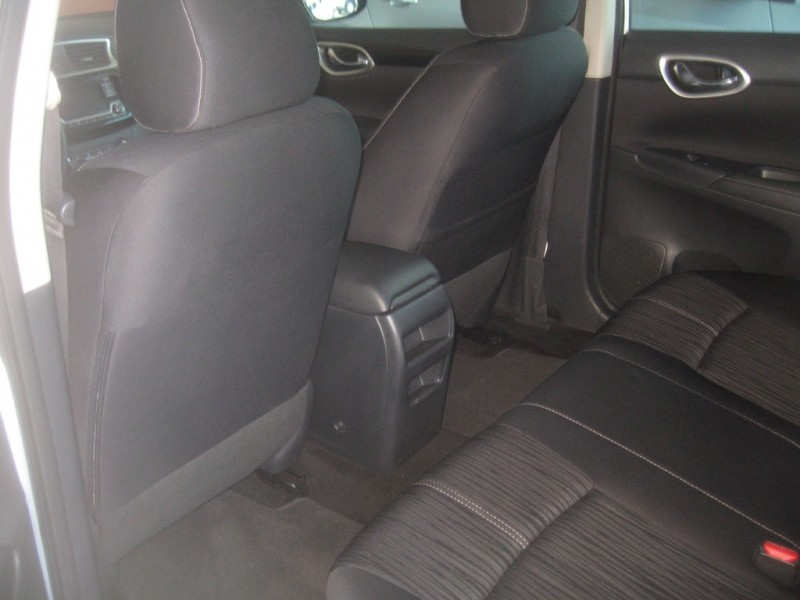 Nissan Sentra 2016 price $12,449