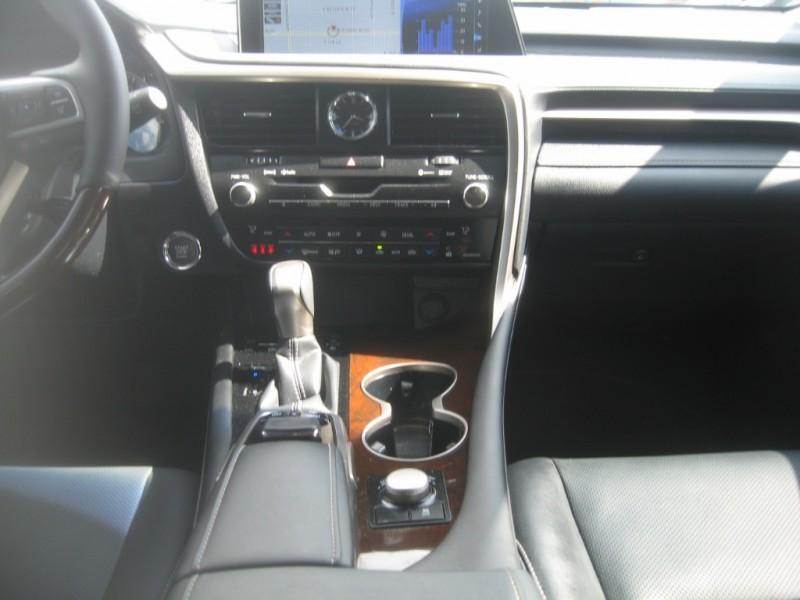 Lexus RX 2019 price $42,999