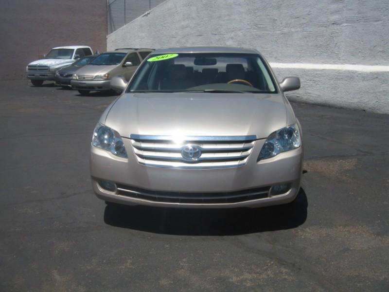 Toyota Avalon 2007 price $7,499