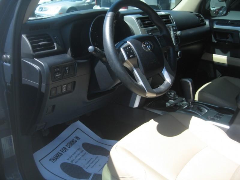 Toyota 4Runner 2012 price $21,999