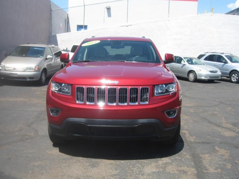 Jeep Grand Cherokee 2015 price $19,999