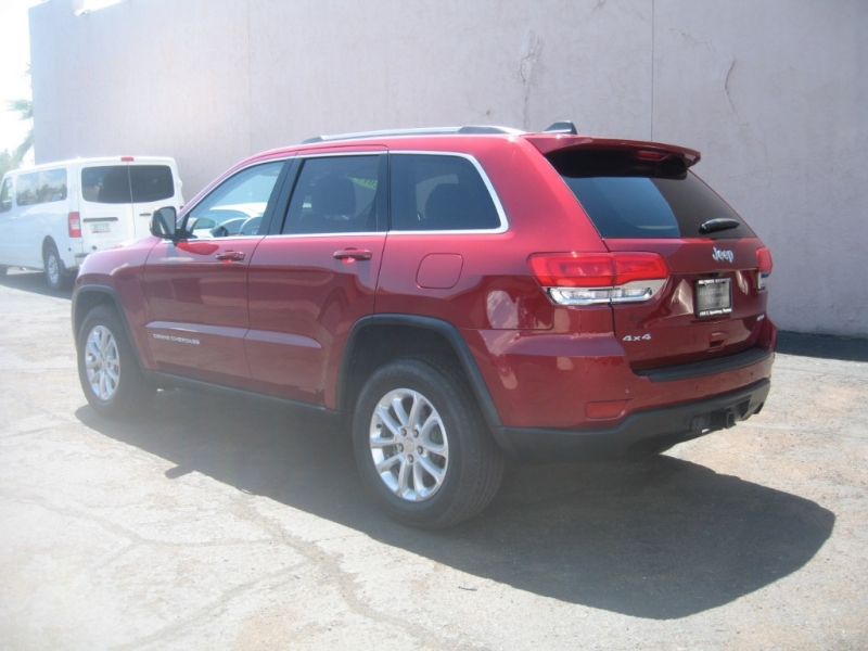 Jeep Grand Cherokee 2015 price $18,499