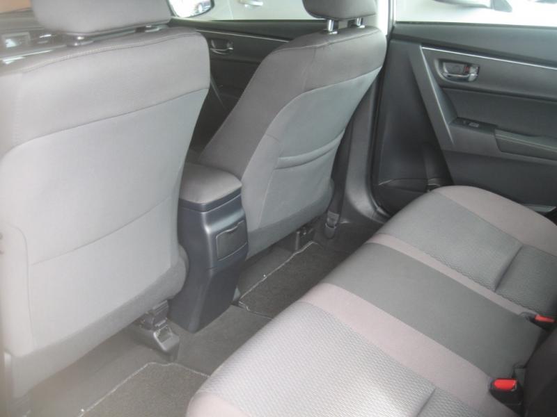 Toyota Corolla 2017 price $14,999