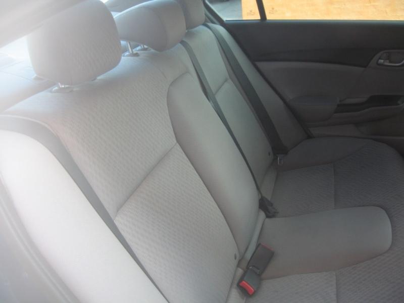 Honda Civic Sedan 2014 price $8,499