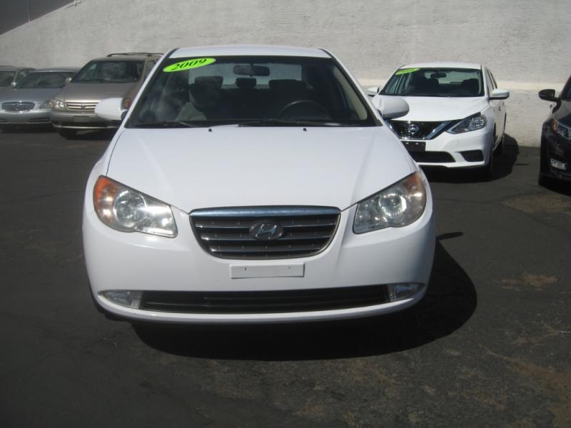 Hyundai Elantra 2009 price $5,499