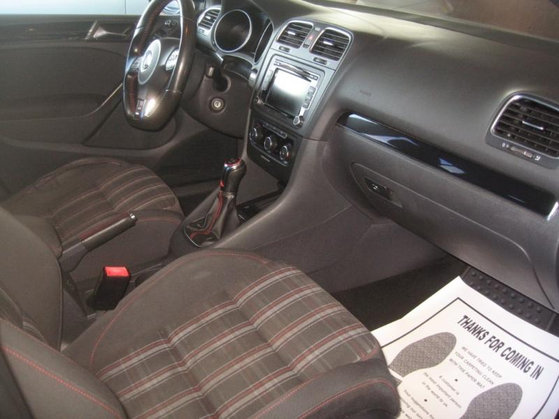 Volkswagen GTI 2012 price $7,499