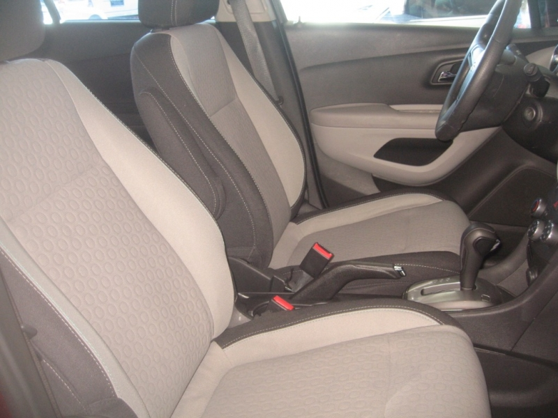 Chevrolet Trax 2016 price $7,999