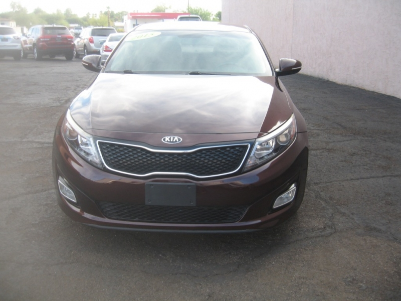 Kia Optima 2015 price $11,499