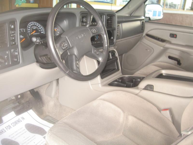 GMC Yukon 2006 price $8,499