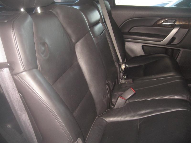 Acura MDX 2010 price $10,999