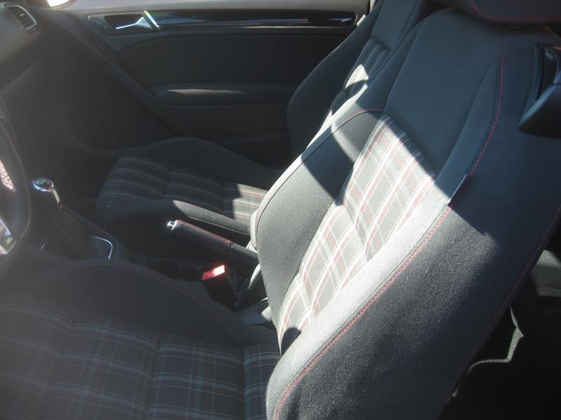 Volkswagen GTI 2010 price $7,499