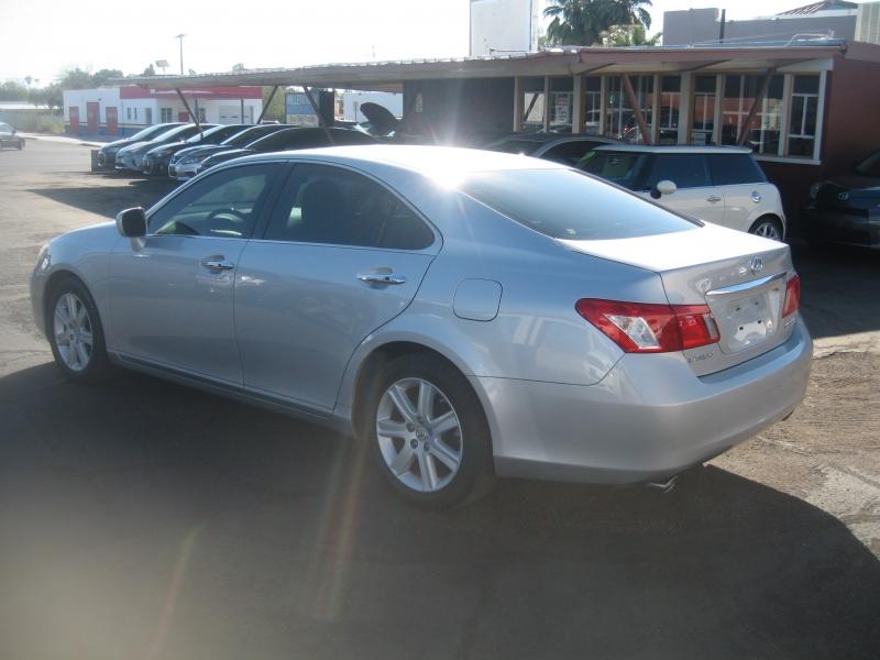 Lexus ES 350 2007 price $8,499