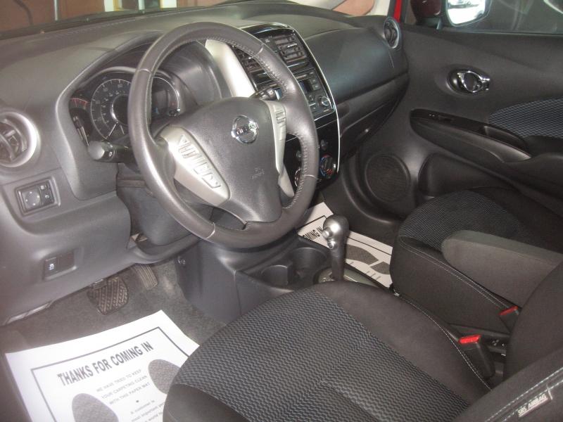 Nissan Versa Note 2015 price $7,499