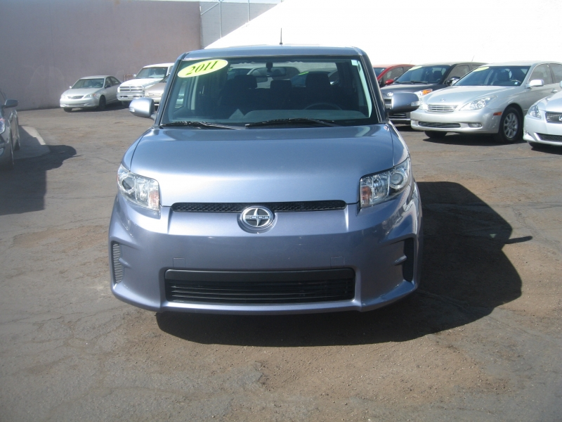 Scion xB 2011 price $6,999