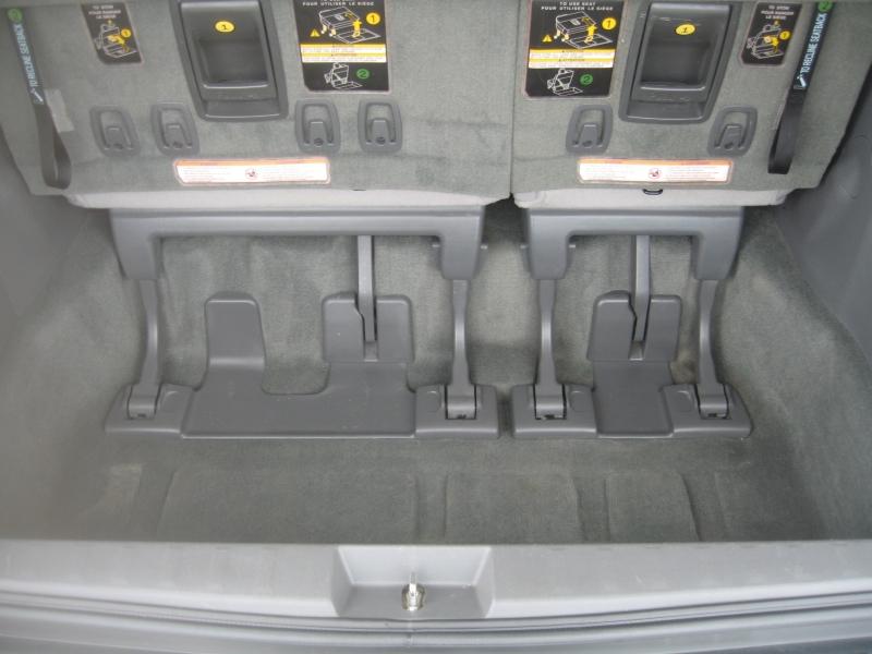 Toyota Sienna 2015 price $17,999