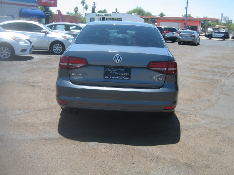 Volkswagen Jetta 2017 price $7,499