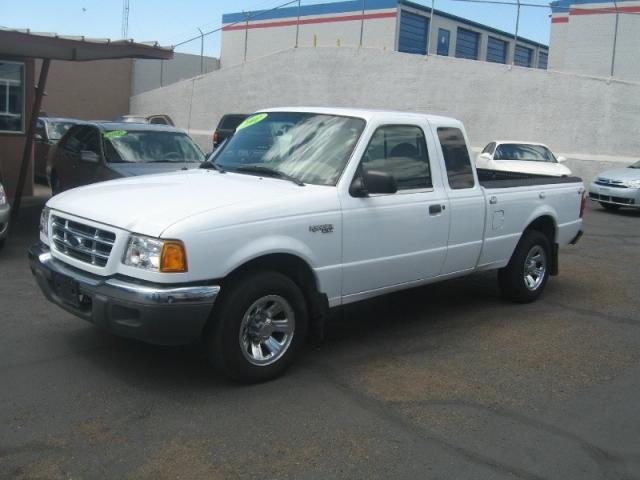 2001 Ford Ranger Supercab 3.0L XL - Inventory   Y2K Motors   Auto ...