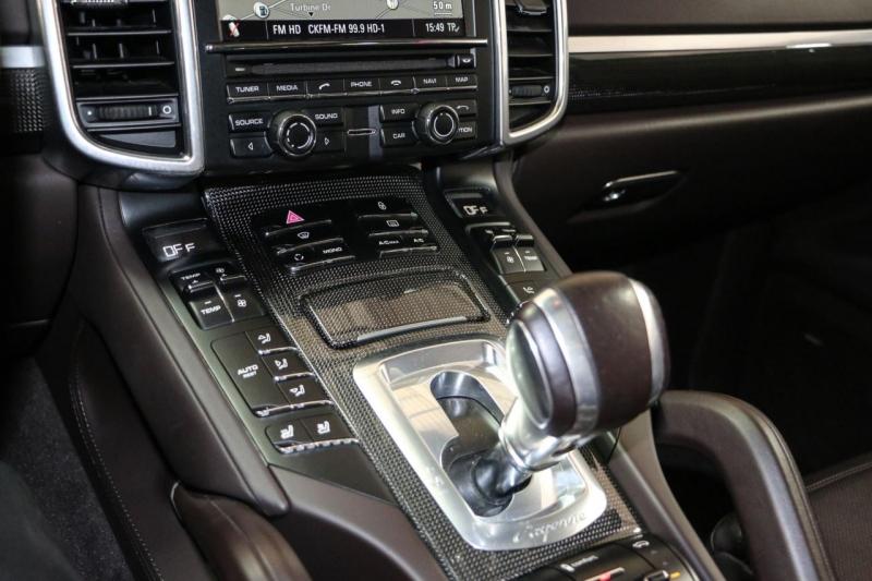 Porsche Cayenne 2013 price $52,995