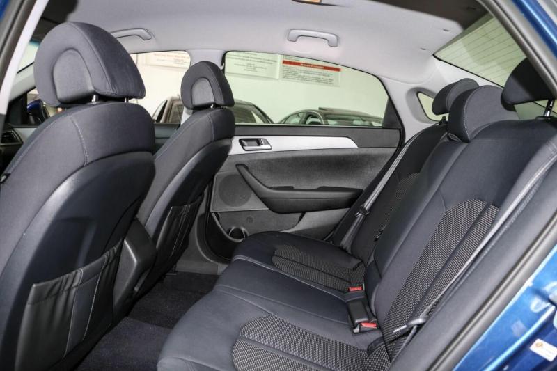 Hyundai Sonata 2016 price $14,500