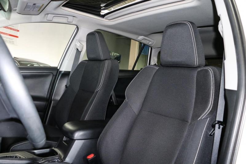 Toyota RAV4 2016 price $25,500