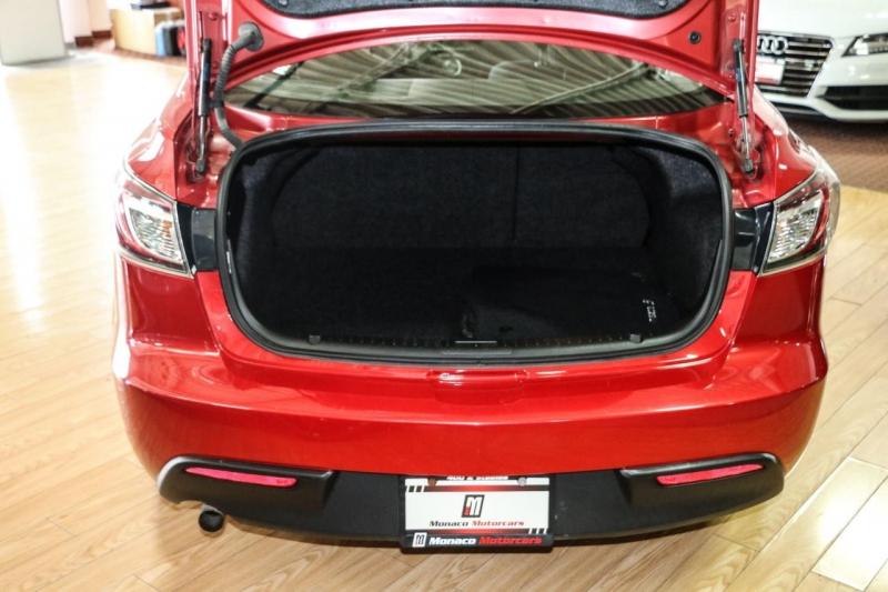 Mazda Mazda3 2011 price $10,500