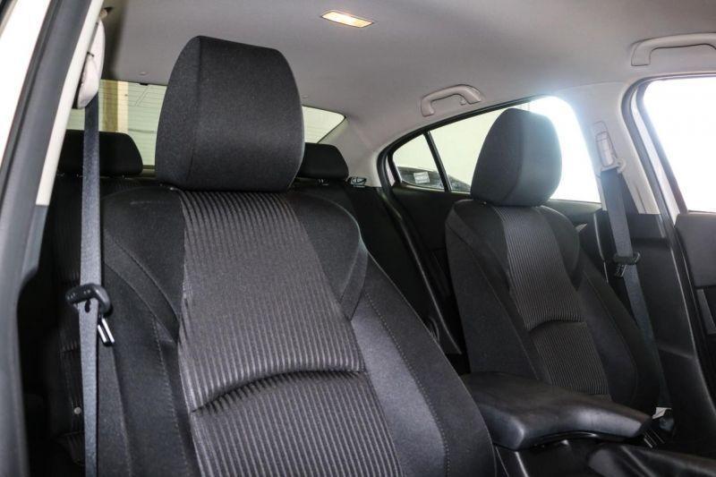 Mazda Mazda3 2015 price $12,500