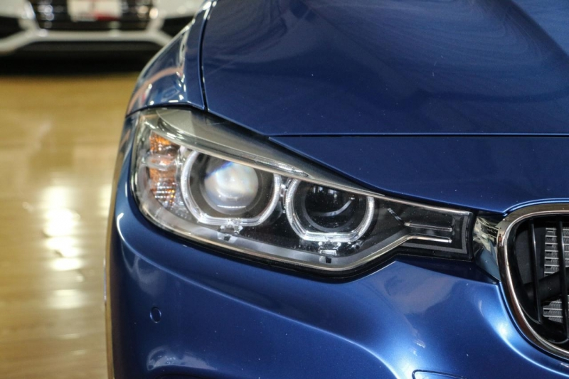 BMW 3 Series 2015 price $29,800