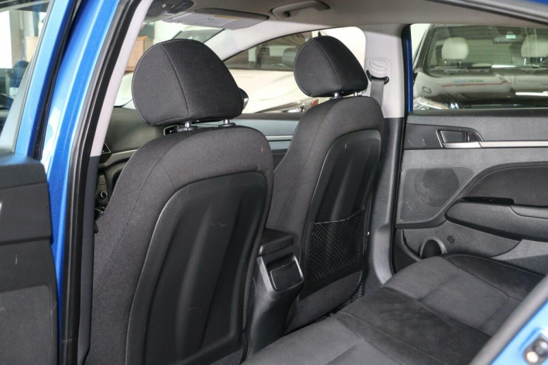 Hyundai Elantra 2017 price $14,500
