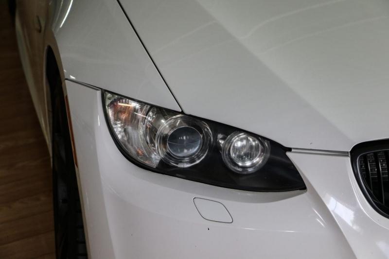 2008 BMW 3 Series 2dr Cpe 335xi AWD