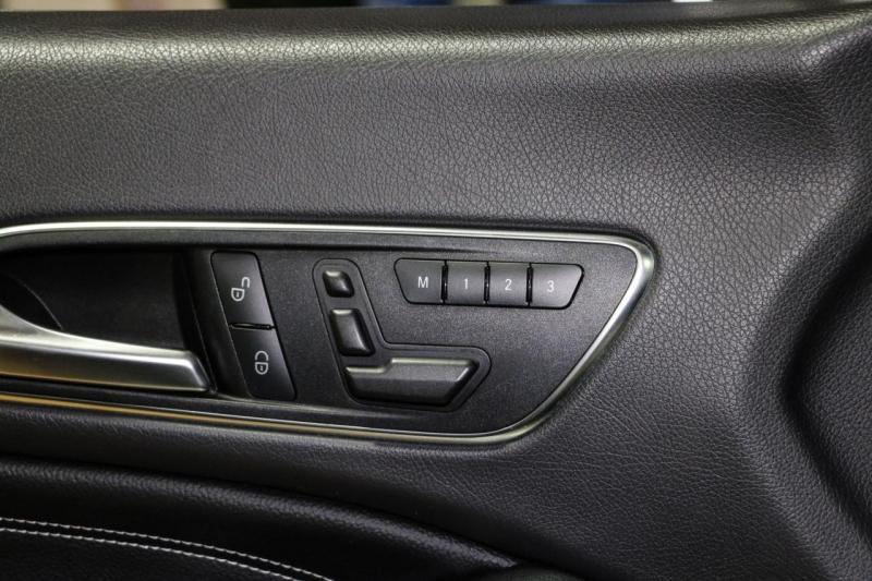 Mercedes-Benz CLA-Class 2015 price $20,995