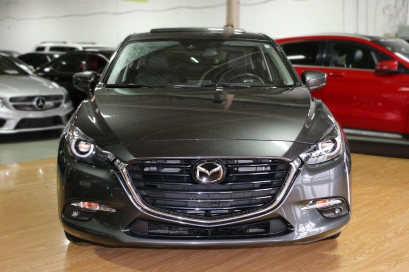 Mazda MAZDA3 2018 price $18,500