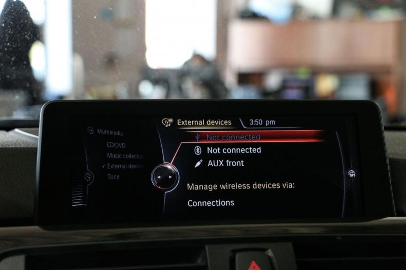 BMW 3 Series 2015 price $21,995