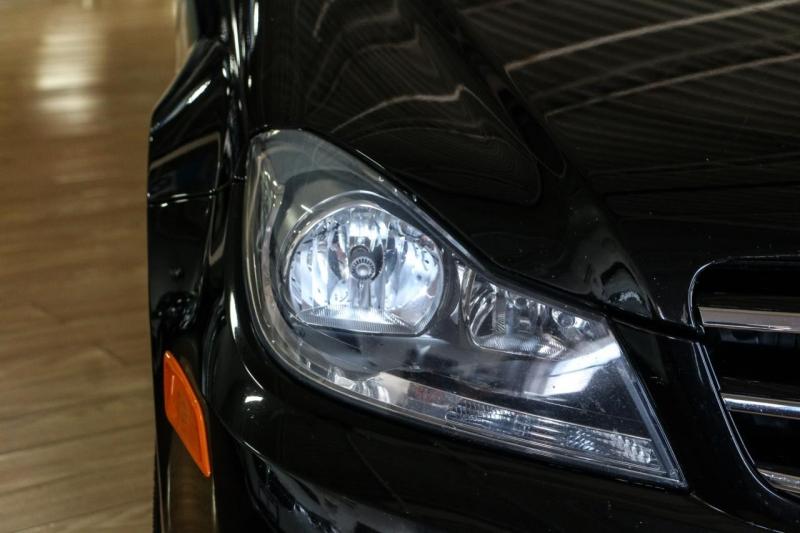 Mercedes-Benz C-Class 2014 price $18,500