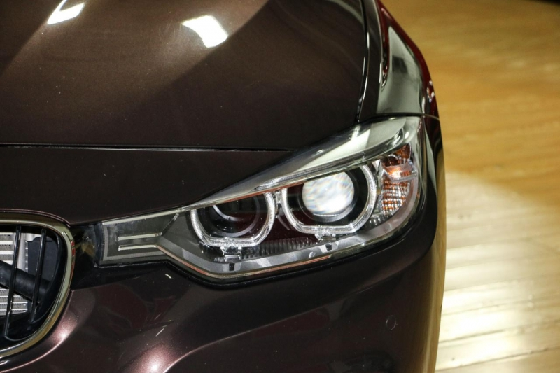 BMW 3 Series 2014 price $24,995
