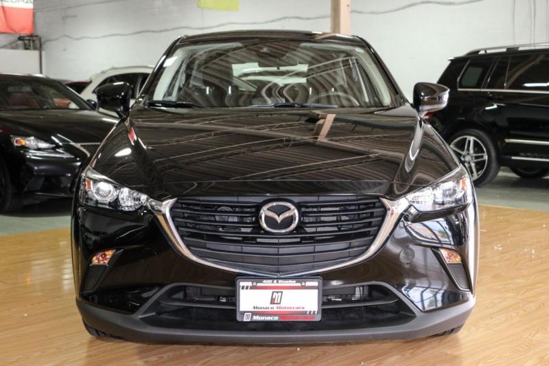 Mazda CX-3 2018 price $19,995